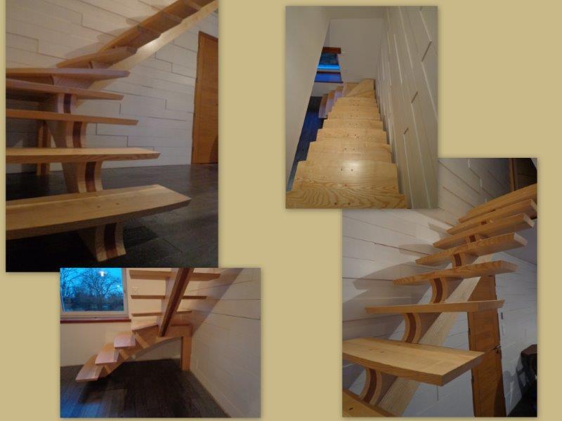R novation - Bar fabrication maison ...